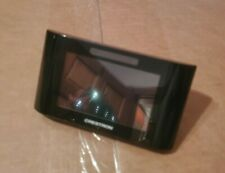 "New listing Crestron Tpcs-4Sm-B-S Black 4.3"" Touchscreen Control System Panel w Desktop Base"