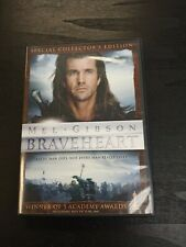 Braveheart - Mel Gibson - Special Collector's Edition - 2007 (1995)