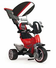 Injusa Tricycle avec Pare Soleil Garçon