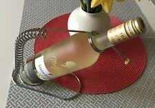 Weinflaschenhalter - Metall - Flaschenhalter