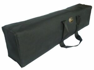 Padded speaker Light stand or Accessory Gig bag 43 inch length by Clearwater