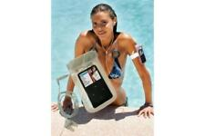 iSWIM - Waterproof iPod / MP3 Case & EARPHONES