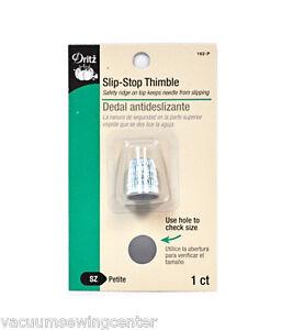 Dritz Slip Stop Thimble