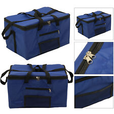 26L Cooler Cool Bag Box Picnic Camping Food Drink Festival Shopping Ice New