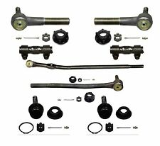 8 Piece Tie Rod &  Ball Joint Kit fits 1983-1987 Ford Ranger 4 Wheel Drive