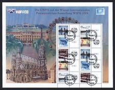 Gestempelte Briefmarken mit Echtheitsgarantie von weltweiten