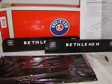 Lionel 6-83232 Bethlehem Steel Die Cast Girder Bridge New O 027 Metal Base