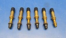 Continental TSIO-520 Fuel Injector P/N 632748-14C Lot of 6 (1218-219)