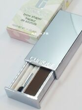 Clinique Brow Shaper 05 charcoaled NEW IN BOX