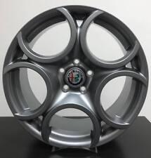 """4x Cerchi in lega Alfa Romeo Giulietta Giulia Brera Stelvio 159 da 17"""" Offerta"""