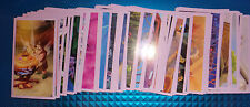 Panini Tinkerbell & The Pirate Fairy OR Frozen Stickers  - Choose 5 Mix n Match