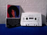 Billy Squier Emotions In Motion 10 track 1982 CASSETTE TAPE