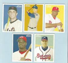Bowman Heritage 2006 Set of 300 plus 100 Prospects +++