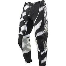 New Shift Adult Faction Stroke Pants Waist 30  MX Motorcycle Motorcross $159.95