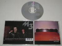 MARVELOUS3/HEY! ALBUM(HI FI/ELEKTRA 62375-2) CD ALBUM