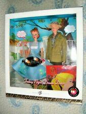 """Friday Night Dream Date"" Barbie Doll & Ken 2006 Mattel #K2794 Gold Label"