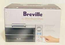 Breville®Model BOV450XL Mini Smart Oven® with Element IQ™