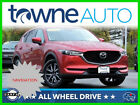 2018 Mazda CX-5 Touring 2018 Touring Used Certified 2.5L I4 16V Automatic AWD SUV Bose Moonroof