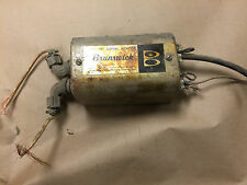 Vintage Brunswick Lift Signal adapter Bowling Alley equipment 1960s 70s