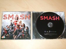 Smash - The Music of Smash - Original Soundtrack (CD) Mint/New - Fast Postage