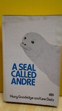 Seal Called Andre by Lew Dietz and Harry Goodridge (2014, Paperback)(B-71V)