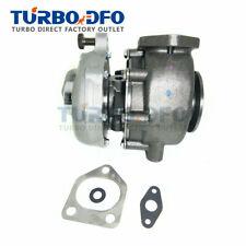 Turbocharger 49135-05670 BMW 320D E90 E91 163/150 PS M47TU2D20 49135-08911 turbo