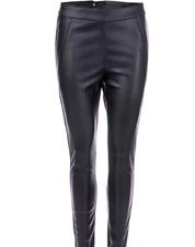 vero moda sevena leather look  leggings M 10 - 12 BNWT free dispatch