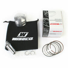 Yamaha TTR250 TTR 250 WISECO PISTON KIT 75mm 2mm OVER BORE 99-06 10.5:1 comp