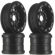 PRO-LINE 2758-15 FAULTLINE 5.6cm bead-loc 6 LUG Roues (4) AXIAL YETI JEEP Wraith