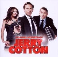 Jerry Cotton - Soundtrack   CD  NEU  (2010)