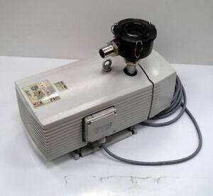 Schmalz EVE-TR 40 AC3 Vakuumpumpe | Bj 2010 | 1,25 - 1,5kW