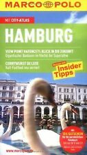 MARCO POLO Reiseführer Hamburg: Reisen mit Insider-Tipps... | Buch | Zustand gut