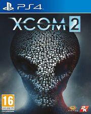 XCOM 2 (PS4) BRAND NEW SEALED PLAYSTATION 4