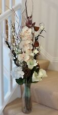 orchid cream Flower Bouquet perfect for a vase  GIFT weddings