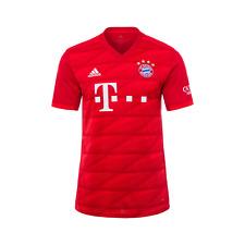 FC Bayern Kindertrikot Home 2019/20 / Gr. 164 - 176 (DX9253) -NEU-