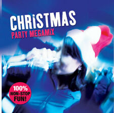 Christmas Party Megamix CD Office Party Tunes Music Medley Background Fun Album