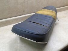 Kawasaki 750 KZ TWIN KZ750-B Used Seat base Unit 1979 KB108