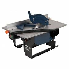 Ferm 800w Table Saw with Mitre Function 240V Next Day Delivery