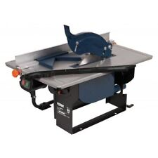 Ferm 800w Table Saw with Mitre Function 240V DIY Workshop