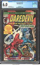 Daredevil #127 1975 CGC 6.0 - Wolfman story, Kane/Janson cover
