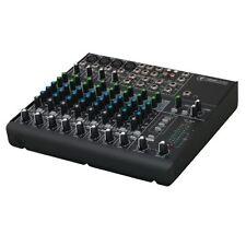 Mackie Studio/Recording Analogue Pro Audio Mixers