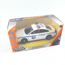 1:32 Jada Hero Patrol Miami Police Department 2010 Chevy Impala