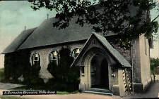 Beanacre, Melksham. St Barnabas Church by A.W.Jolliffe & Co.