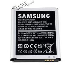 NEW - OEM Samsung Galaxy S3 Battery Li-ion Eb-l1g6lla/eb-l1g6llz 2100 Mah 3.8v