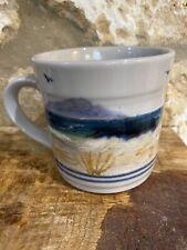 highland stoneware mug