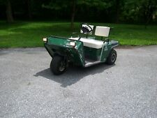 E-Z- GO electric golf cart