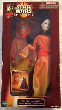 Hidden Majesty Queen Amidala Padme Doll Hasbro 61776 NRFB Star Wars Episode 1