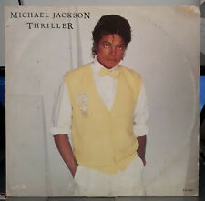 "Michael Jackson - Thriller 12""Maxi Single TA 3643 record A1/B1 First Pressing UK"