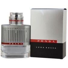 Prada Luna Rossa by Prada 5.0 oz EDT Cologne for Men New In Box