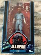 """NECA Alien Ash 40th Anniversary NEW 7"""" Action Figure Collection Wave 3"""
